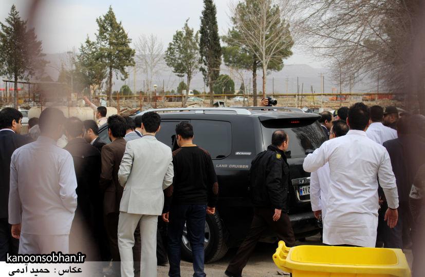 تصاویر حضور وزیر بهداشت در کوهدشت (18)