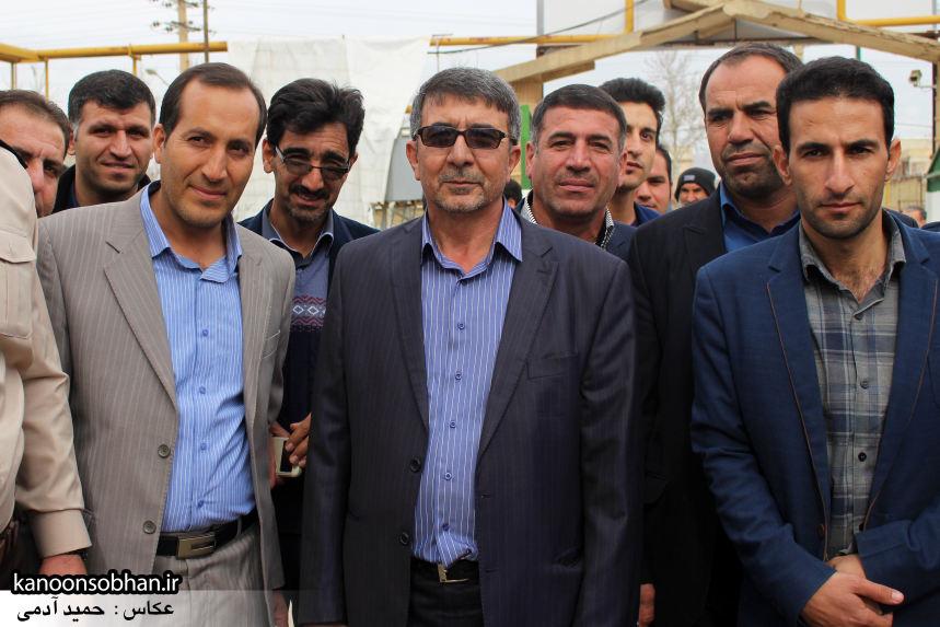 تصاویر حضور وزیر بهداشت در کوهدشت (19)