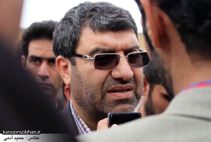 تصاویر حضور وزیر بهداشت در کوهدشت (20)