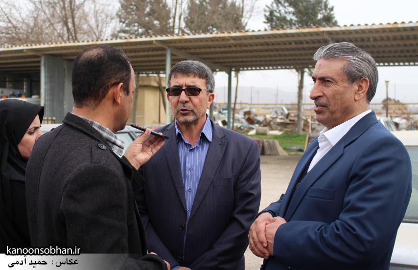 تصاویر حضور وزیر بهداشت در کوهدشت (22)