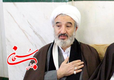 تصاویر دیدار امام جمعه کوهدشت با رهبر معظم انقلاب (2)