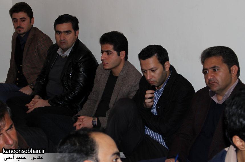 تصاویر سخنرانی فریدون رشیدی در ستاد علی امامی راد (10)
