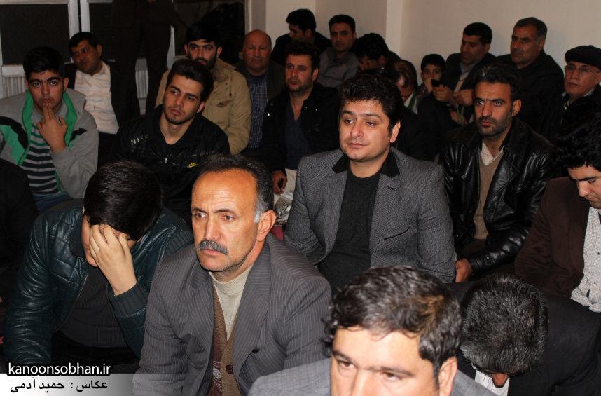 تصاویر سخنرانی فریدون رشیدی در ستاد علی امامی راد (11)