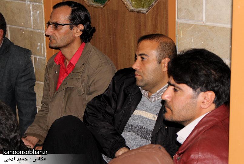تصاویر سخنرانی فریدون رشیدی در ستاد علی امامی راد (12)