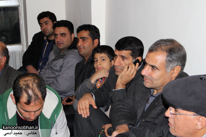 تصاویر سخنرانی فریدون رشیدی در ستاد علی امامی راد (13)
