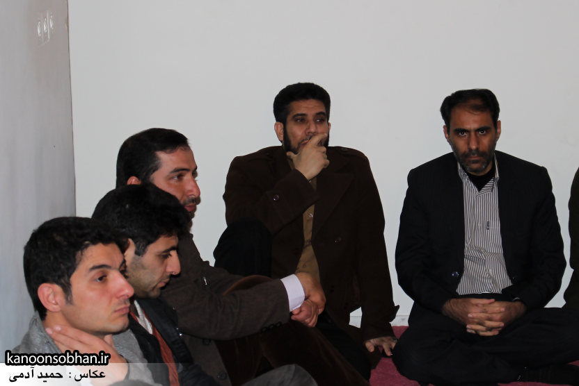 تصاویر سخنرانی فریدون رشیدی در ستاد علی امامی راد (14)