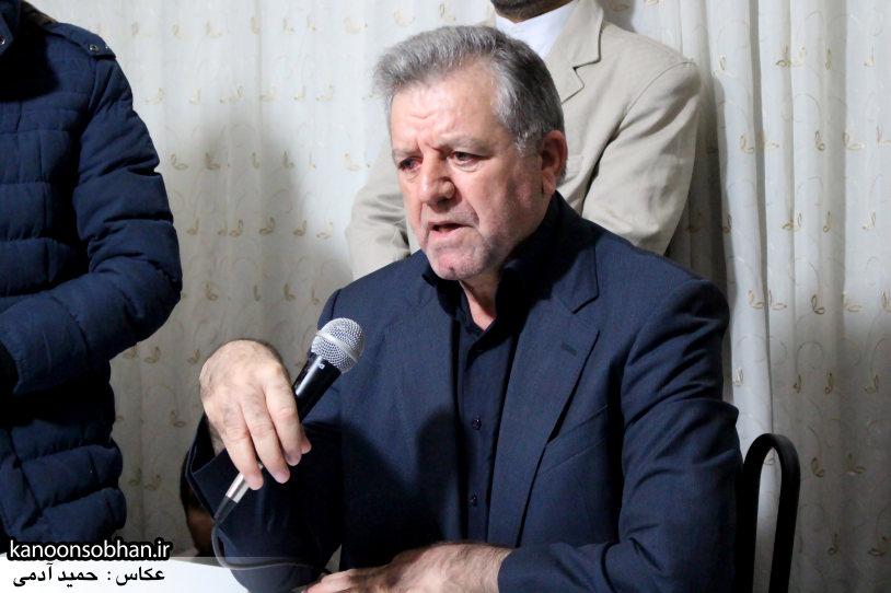 تصاویر سخنرانی فریدون رشیدی در ستاد علی امامی راد (5)