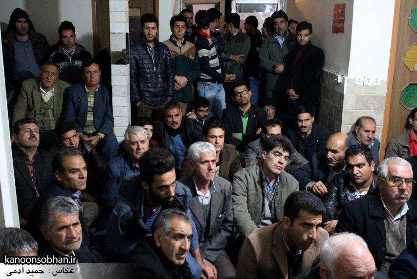 تصاویر سخنرانی فریدون رشیدی در ستاد علی امامی راد (7)