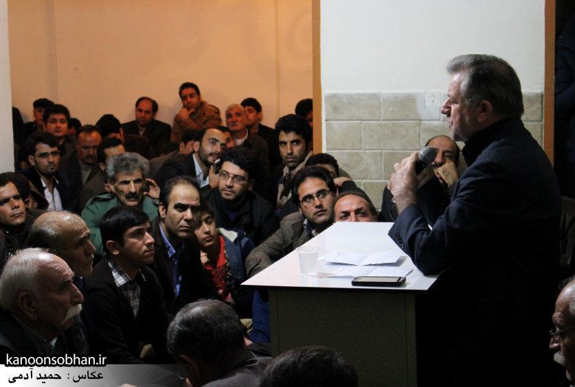 تصاویر سخنرانی فریدون رشیدی در ستاد علی امامی راد (9)