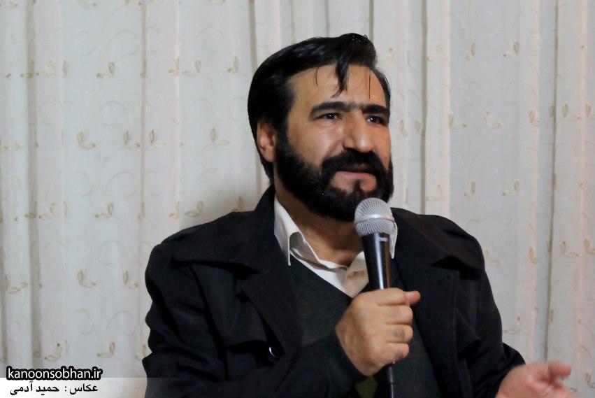 تصاویر سخنرانی محمدبگ قبادی در ستاد امامی راد (4)