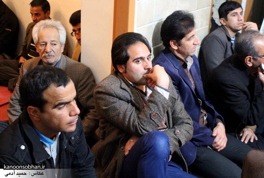 تصاویر سخنرانی محمدبگ قبادی در ستاد امامی راد (6)
