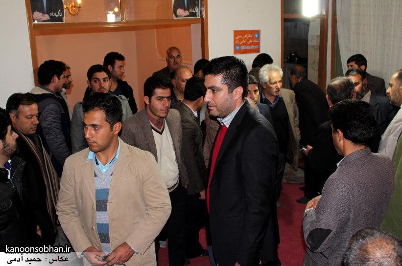 تصاویر سخنرانی محمدبگ قبادی در ستاد امامی راد (7)
