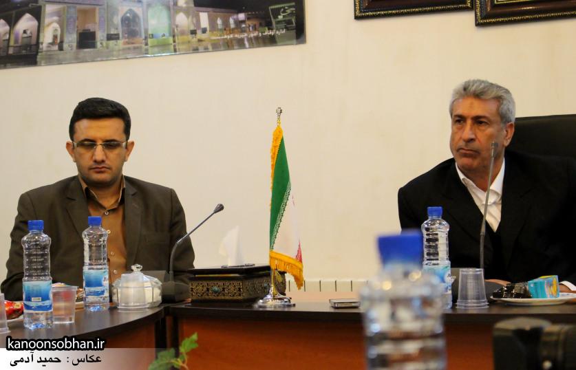 تصاویر نشست خبرنگاران با فرماندار کوهدشت (11)