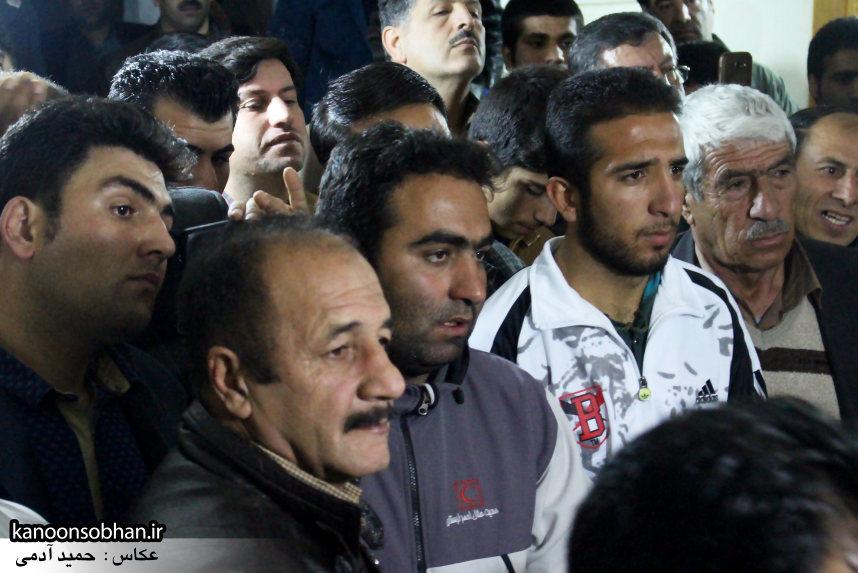 تصاویر نشست هم اندیشی اصولگریان کوهدشت با حضور علی امامی راد (11)
