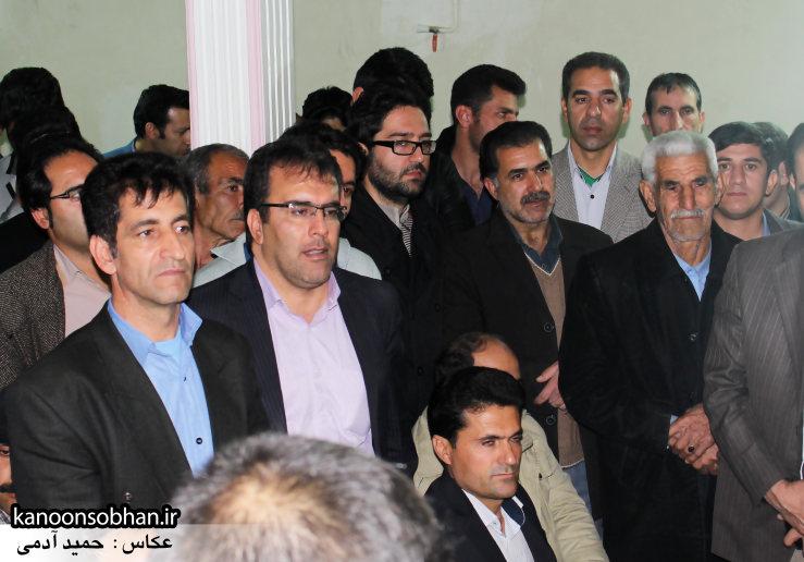 تصاویر نشست هم اندیشی اصولگریان کوهدشت با حضور علی امامی راد (2)