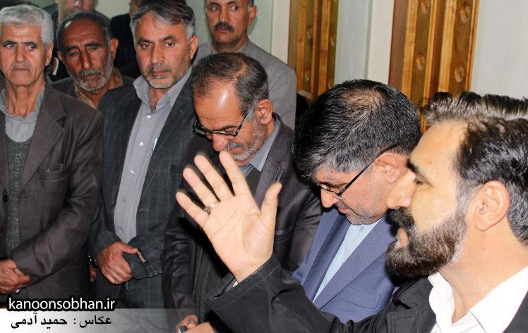 تصاویر نشست هم اندیشی اصولگریان کوهدشت با حضور علی امامی راد (3)