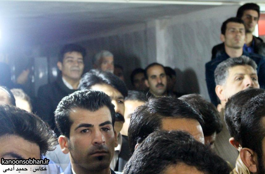 تصاویر نشست هم اندیشی اصولگریان کوهدشت با حضور علی امامی راد (4)
