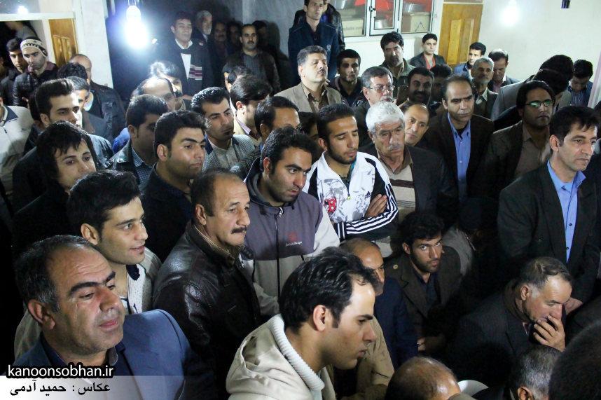 تصاویر نشست هم اندیشی اصولگریان کوهدشت با حضور علی امامی راد (8)