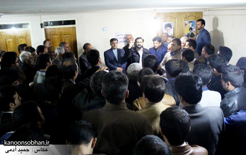 تصاویر نشست هم اندیشی اصولگریان کوهدشت با حضور علی امامی راد (9)