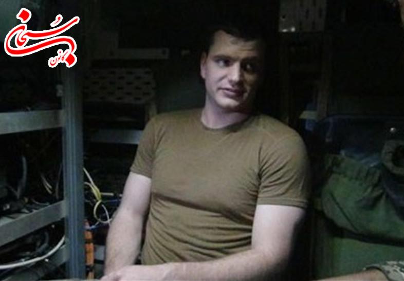 تصاویر نظامیان آمریکایی بازداشت شده در خلیج فارس (3)