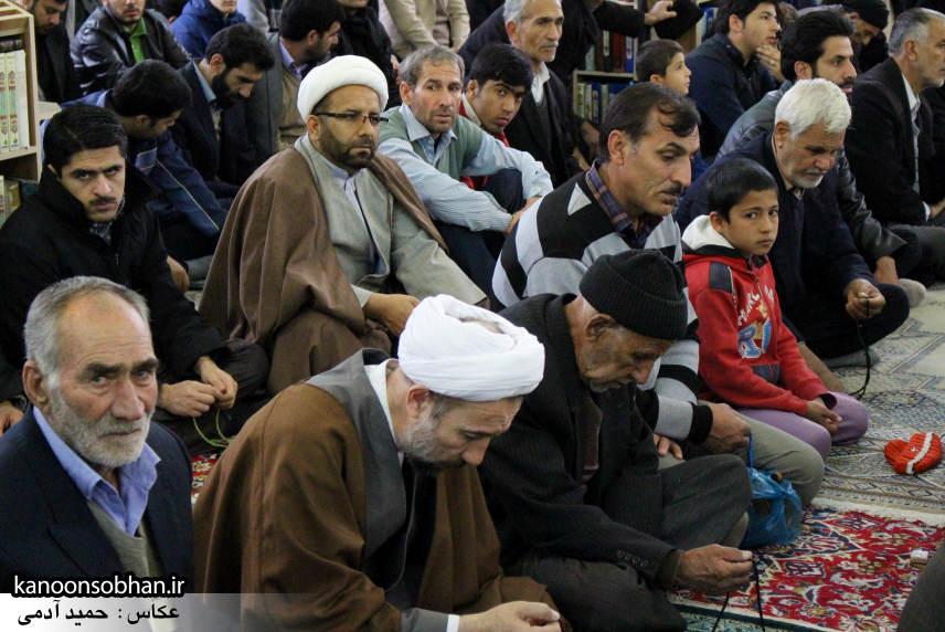تصاویر نماز جمعه ۱۱ دی 94 کوهدشت لرستان (10)