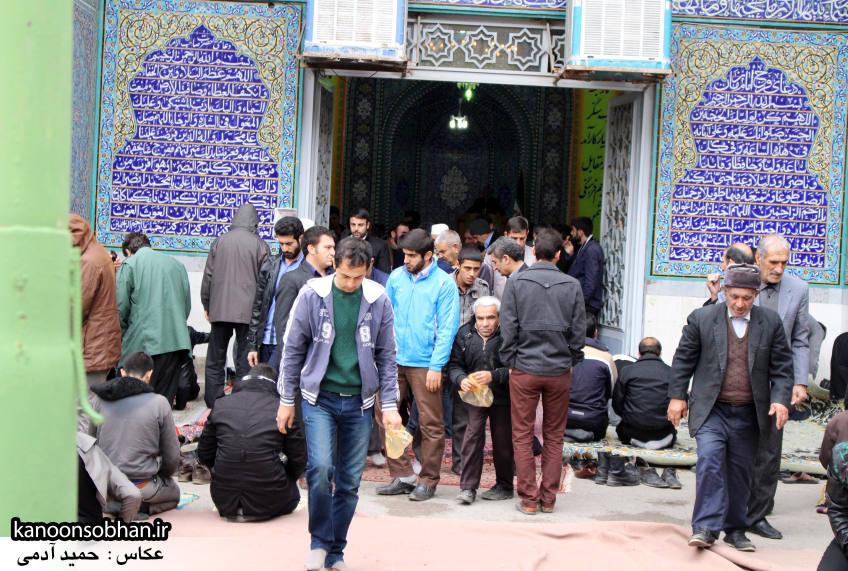 تصاویر نماز جمعه ۱۱ دی 94 کوهدشت لرستان (22)