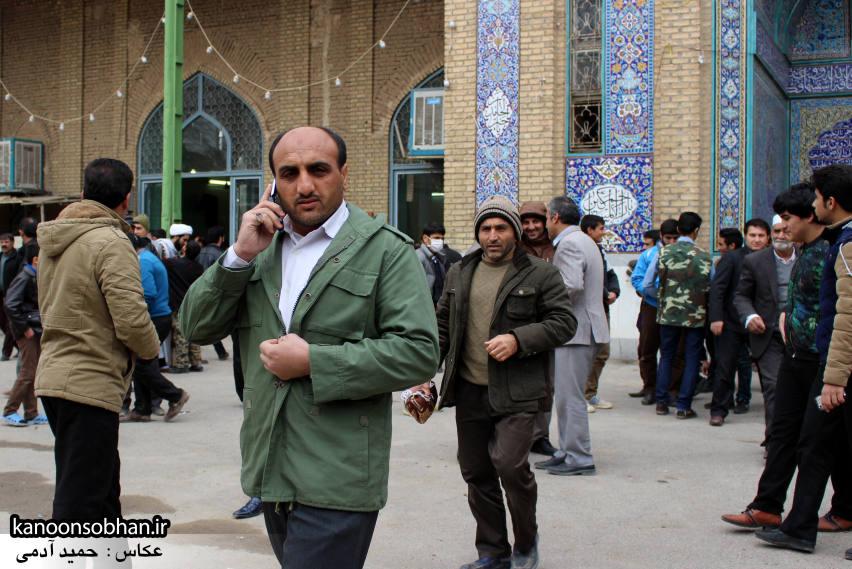 تصاویر نماز جمعه ۱۱ دی 94 کوهدشت لرستان (24)