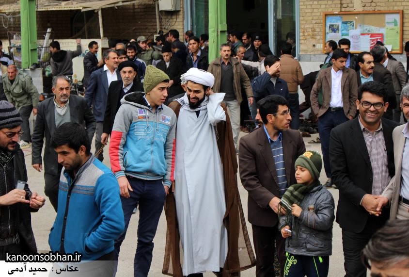 تصاویر نماز جمعه ۱۱ دی 94 کوهدشت لرستان (25)