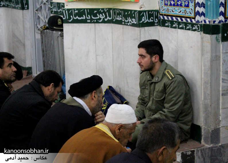 تصاویر نماز جمعه ۱۱ دی 94 کوهدشت لرستان (3)