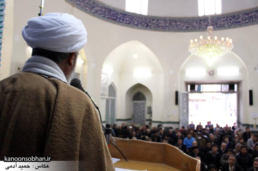 تصاویر نماز جمعه ۱۱ دی 94 کوهدشت لرستان (6)