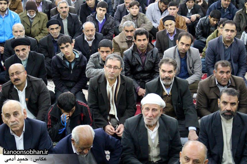 تصاویر نماز جمعه ۱۱ دی 94 کوهدشت لرستان (7)