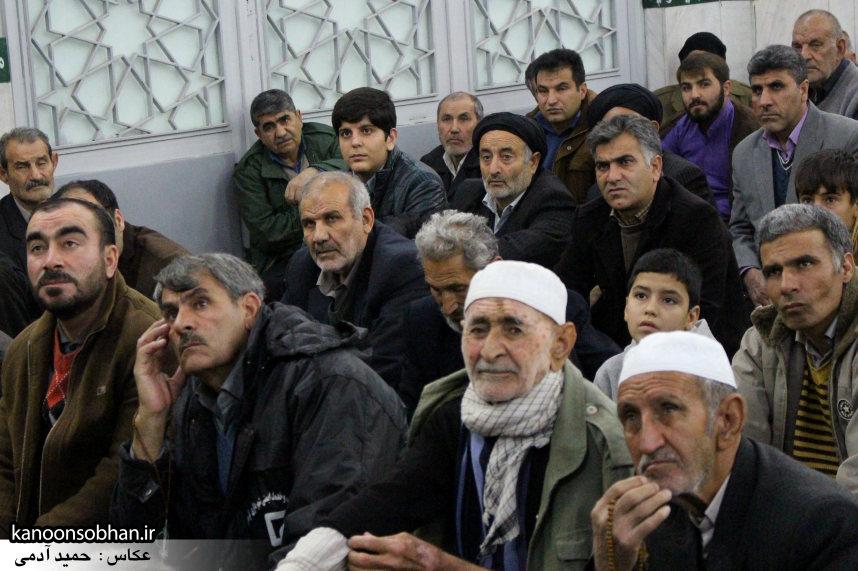 تصاویر نماز جمعه 18 دی 94 کوهدشت (11)