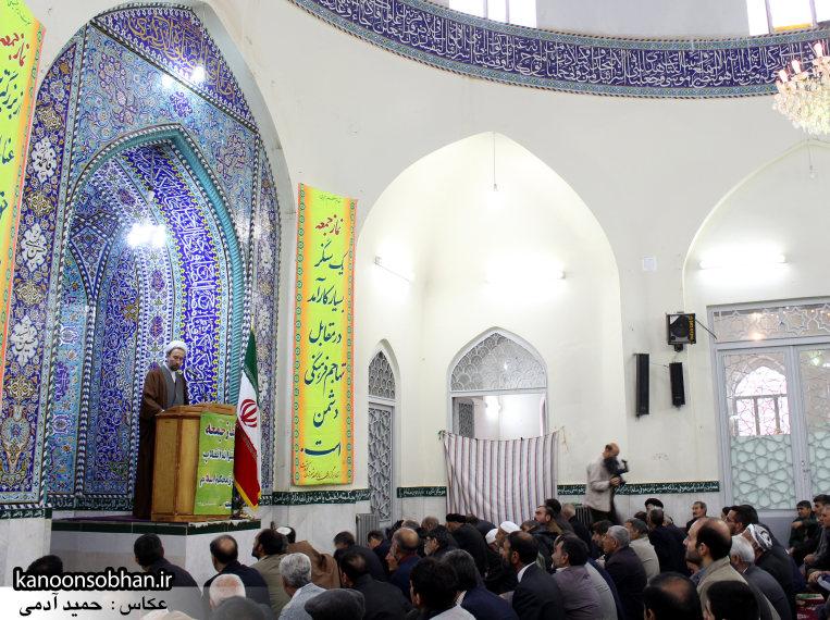 تصاویر نماز جمعه 18 دی 94 کوهدشت (13)