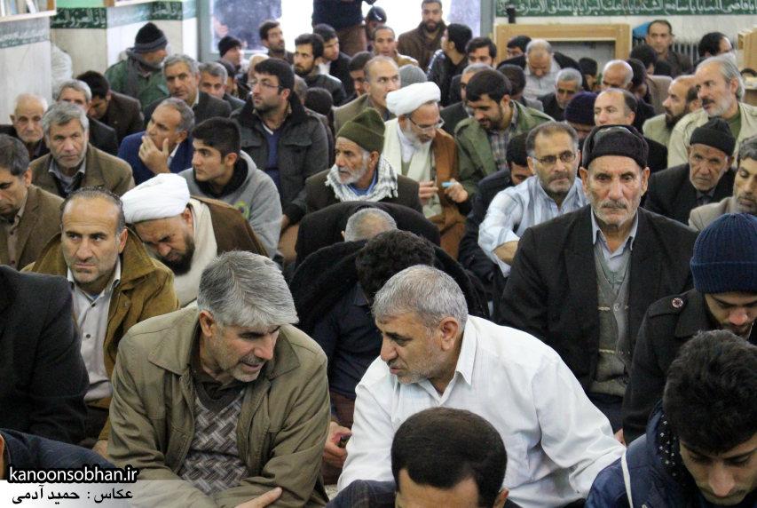 تصاویر نماز جمعه 18 دی 94 کوهدشت (14)