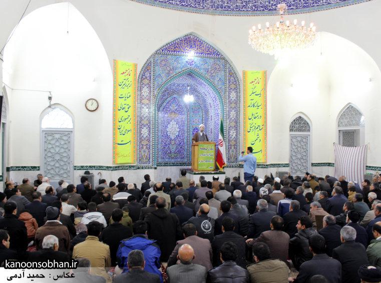 تصاویر نماز جمعه 18 دی 94 کوهدشت (19)