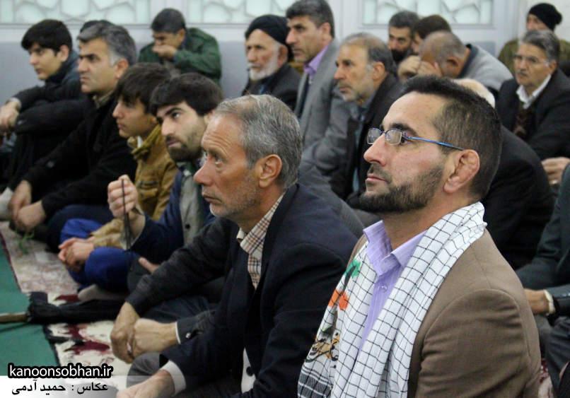تصاویر نماز جمعه 18 دی 94 کوهدشت (3)