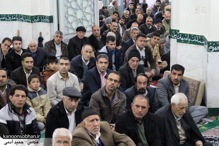 تصاویر نماز جمعه 18 دی 94 کوهدشت (8)