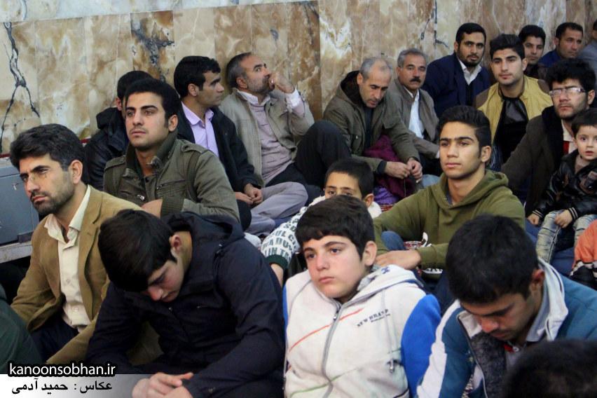 تصاویر همایش جامعه ایمانی کوهدشت (12)