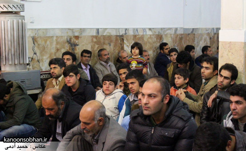 تصاویر همایش جامعه ایمانی کوهدشت (16)