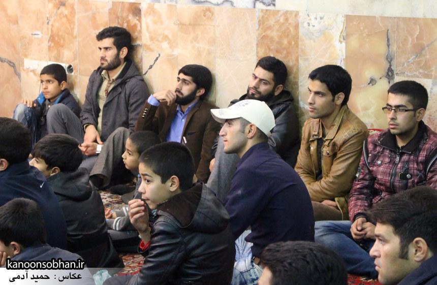 تصاویر همایش جامعه ایمانی کوهدشت (18)