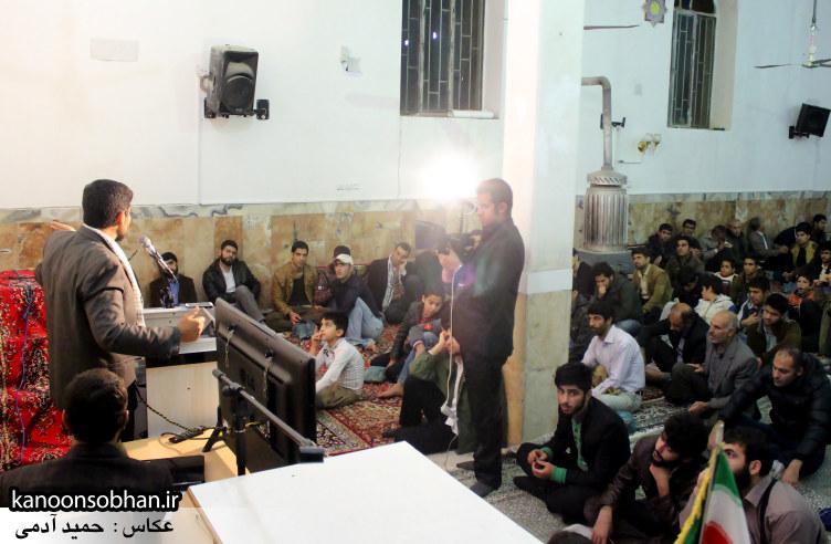 تصاویر همایش جامعه ایمانی کوهدشت (29)