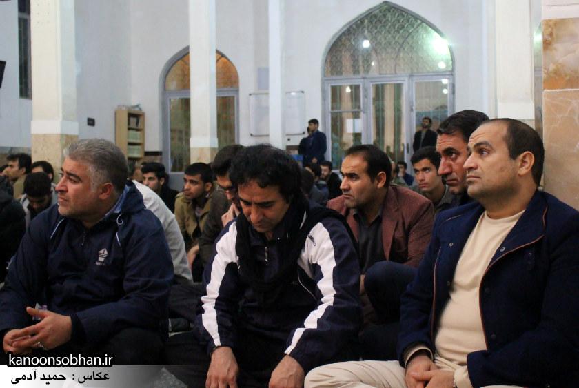 تصاویر همایش جامعه ایمانی کوهدشت (30)