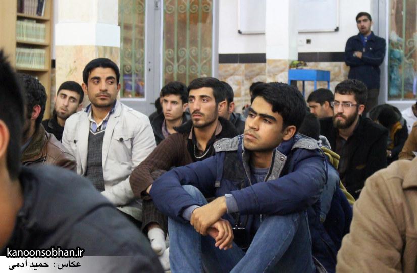 تصاویر همایش جامعه ایمانی کوهدشت (31)