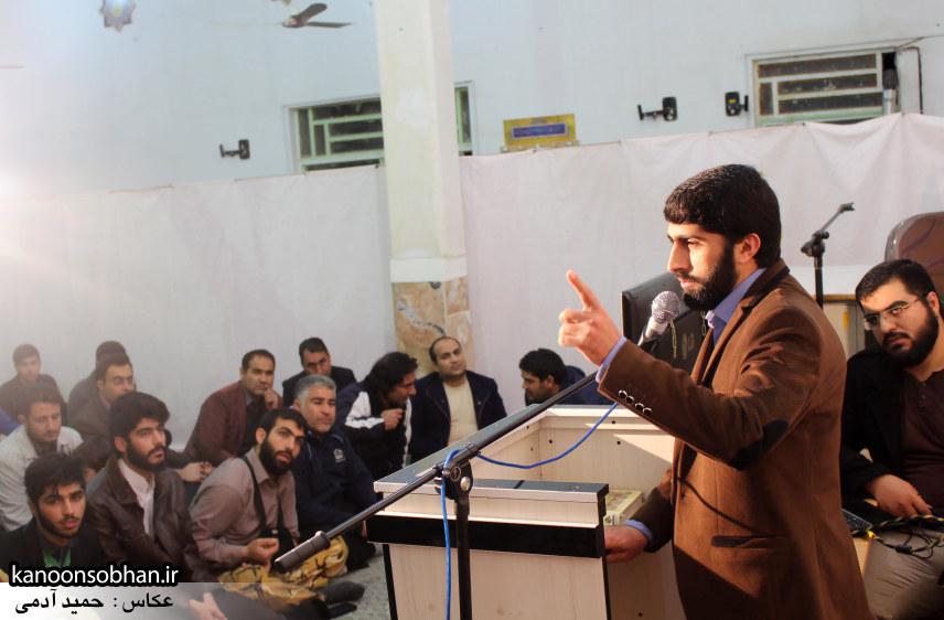 تصاویر همایش جامعه ایمانی کوهدشت (4)