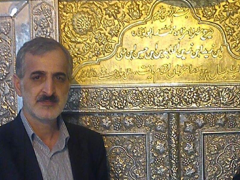 سید جلیل وفایی