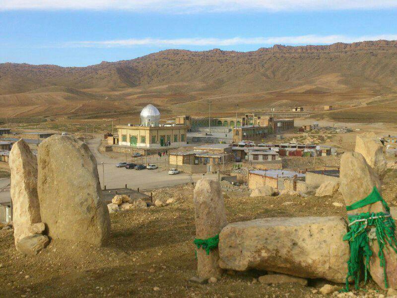 شجره نامه سادات ابوالوفاء کوهدشت + عکس (16)