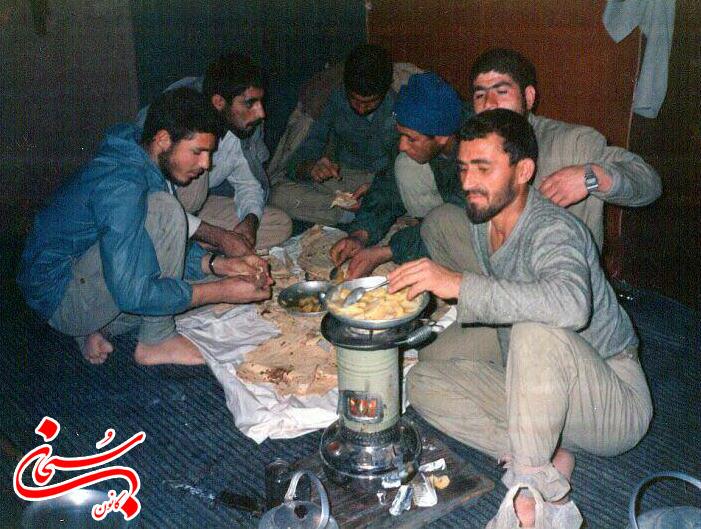شهید محمد مراد گراوند کوهدشت (4)