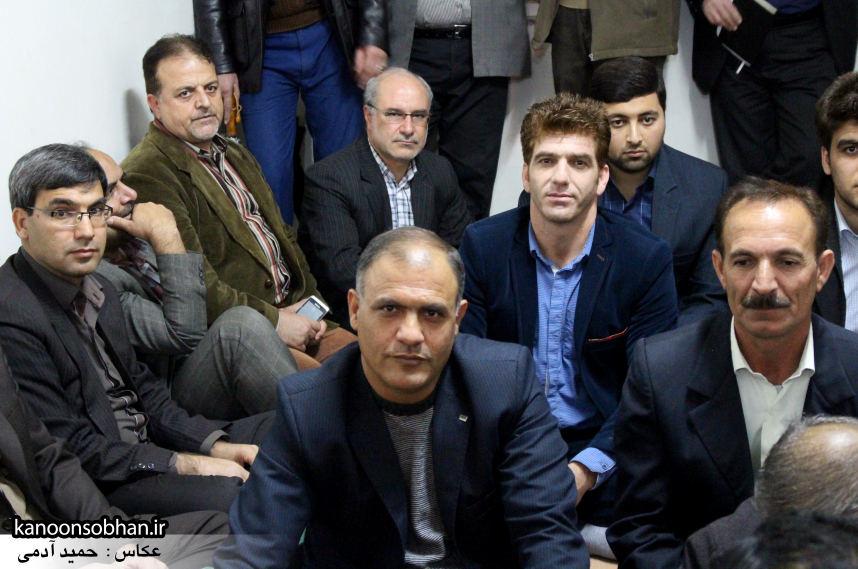 نشست فرهنگیان کوهدشت با الهیار ملکشاهی (11)