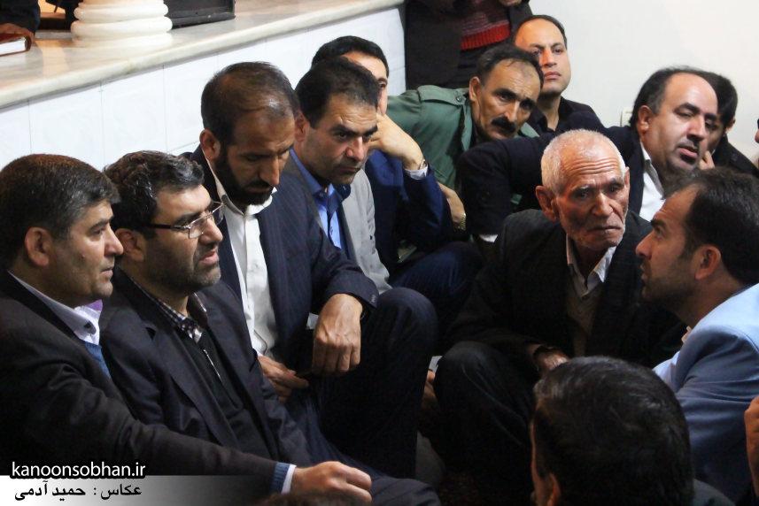 نشست فرهنگیان کوهدشت با الهیار ملکشاهی (23)