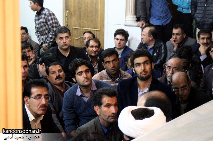 نشست فرهنگیان کوهدشت با الهیار ملکشاهی (4)